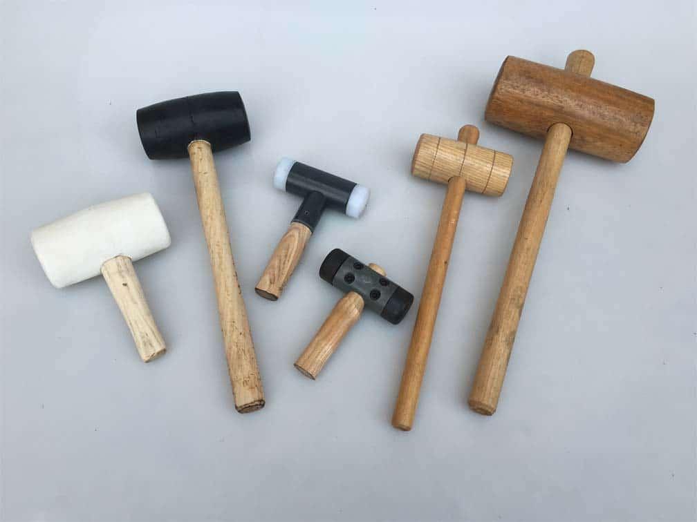 ابزار ساخت هنگ درام - کیت کامل چکش نرم