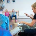 سن شروع آموزش موسیقی