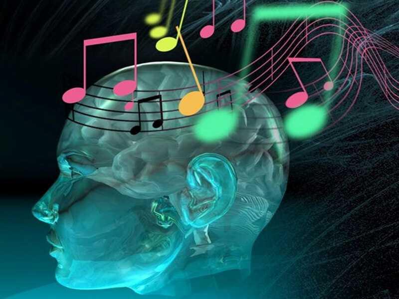 تاثیر موسیقی بر حافظه